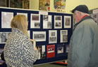 Bobbins and Threads - 2004 Mill Exhibition in Neilston Library