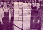 Bobbins and Threads - Despatch Staff 1967