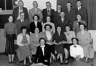 Bobbins and Threads - Sports and Social Committee 1954