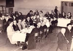 Bobbins and Threads - Pensioners Party 1955