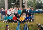 Bobbins and Threads - Golf Outing